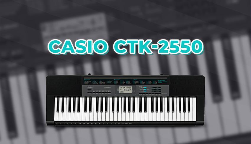 Top 3 đàn Organ Casio được yêu thích nhất tháng 1/2019 tại Việt Thương