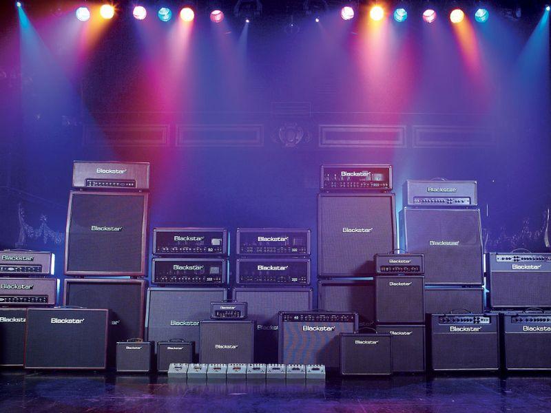 Top 5 Amplifier Blackstar khuyến mãi Hot tháng 9/2019