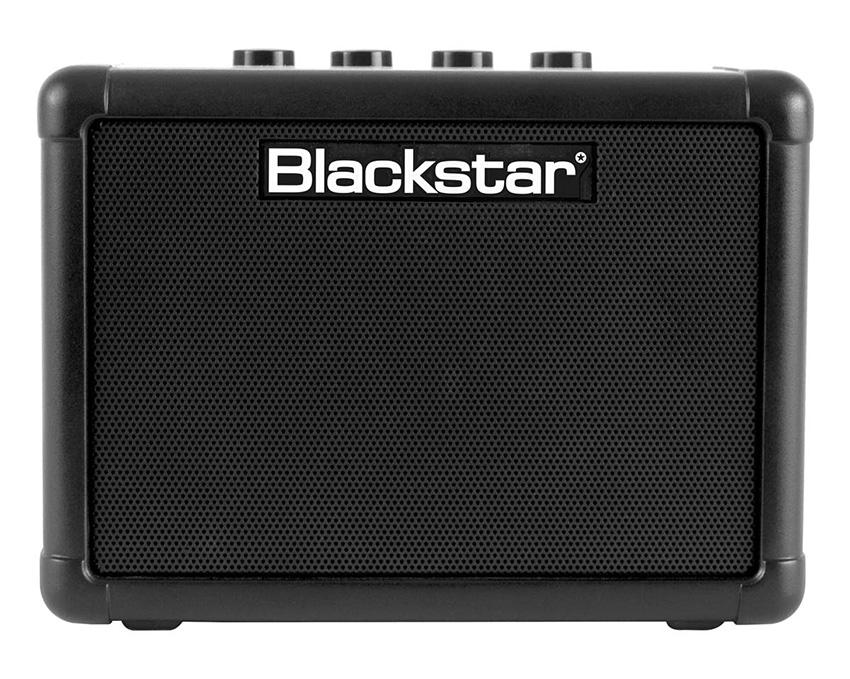 Amplifier BlackStar Fly 3 Mini Guitar có thiết kê nhỏgọn