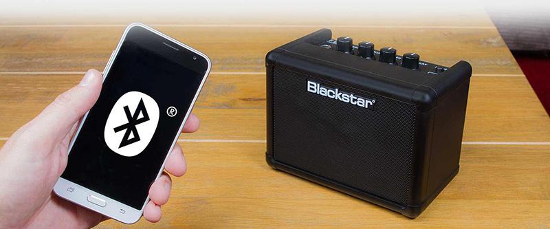 Blackstar Fly 3 Bluetooth là một trong những dòng sản phẩm bán chạy