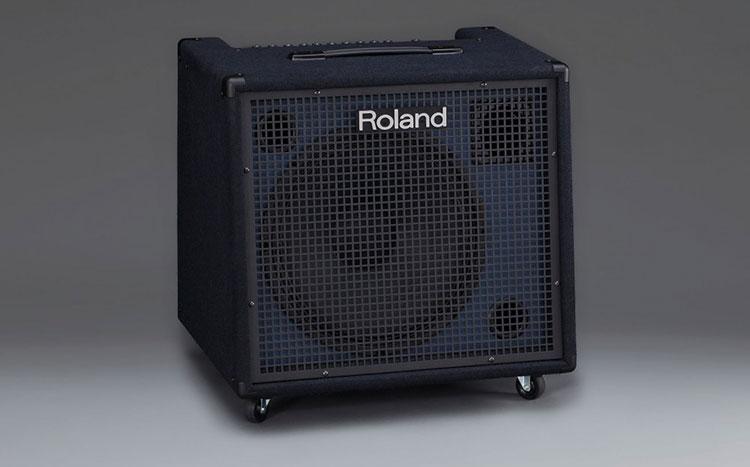 Roland KC 60 được thiết kế dành cho nhu cầu của các dòng synthesizer hiện đại
