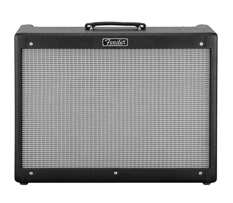Fender Hot Rod Deluxe III 230V EUR mang đến âm thanh chất lượng cao