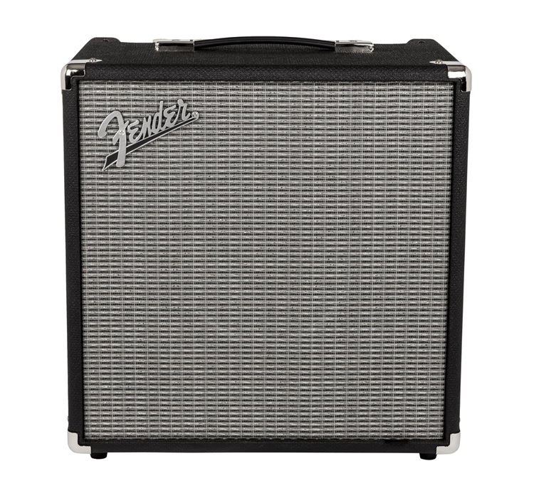 Amplifier FENDER RUMBLE 40 V3 230V EUR có thiết kế chắc chắn