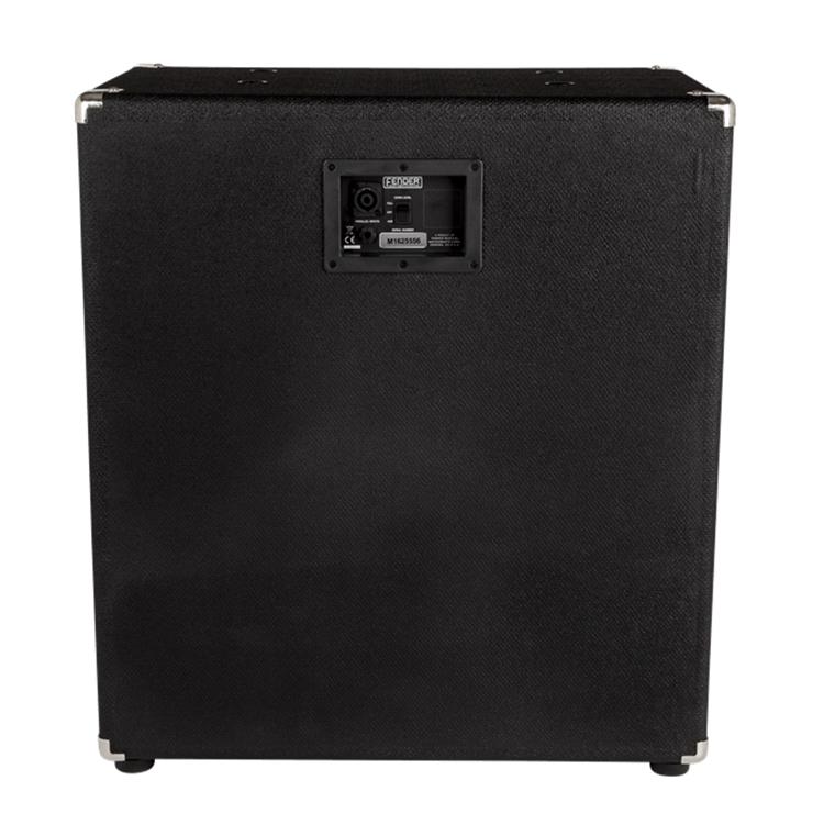 fender rumble 410 cabinet v3 đảm bảo chất lượng âm thanh