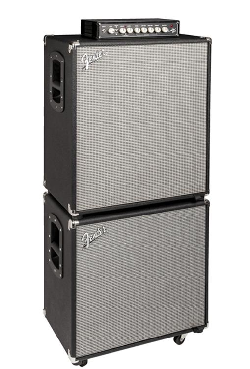 fender rumble 410 cabinet v3 được bảo hành chính hãng
