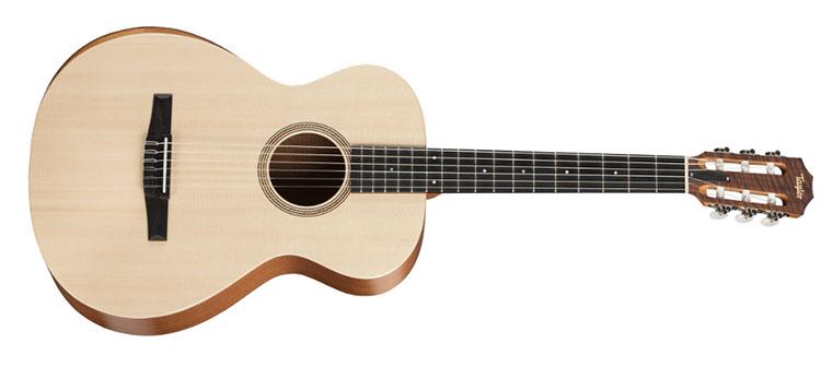 Đàn guitar Taylor Academy 12-N dây Nylon