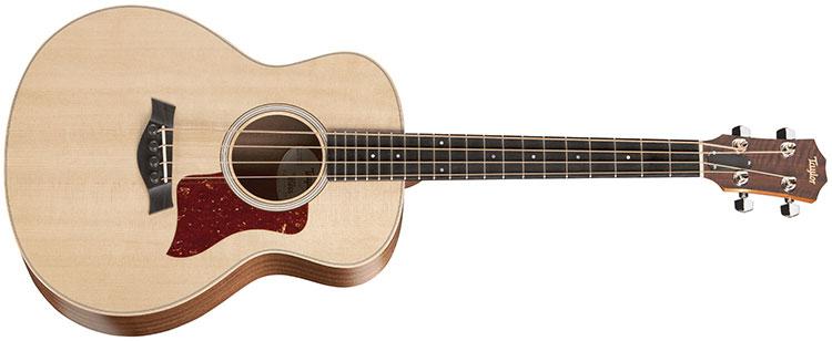 Đàn Guitar Taylor GS Mini-e Bass có kích thước nhỏ gọn