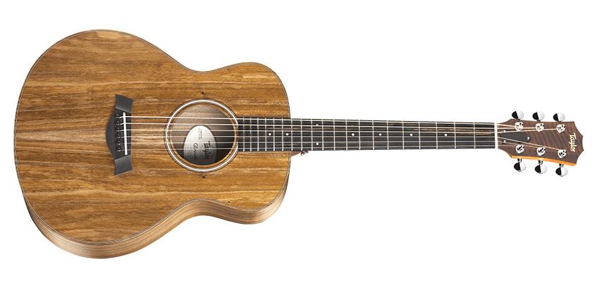 Đàn guitar Taylor GS Mini có mức giá phải chăng