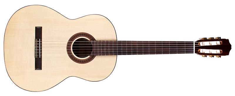 Guitar Cordoba C5SP có nhiều tính năng linh hoạt