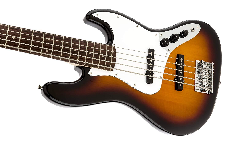 Fender affinity j bass v