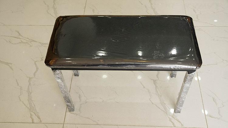 Ghế đàn Piano điện Casiolà một thành phần quan trọng, không thể thiếu khi bạn mua đàn.