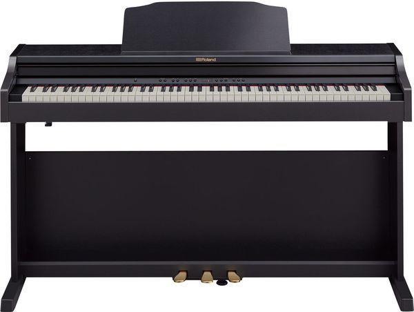 Roland RP-302 có thiết kế hiện đại và bắt mắt