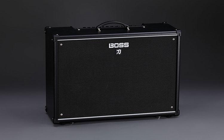BOSS KTN100/212 có nhiều tính năng hấp dẫn