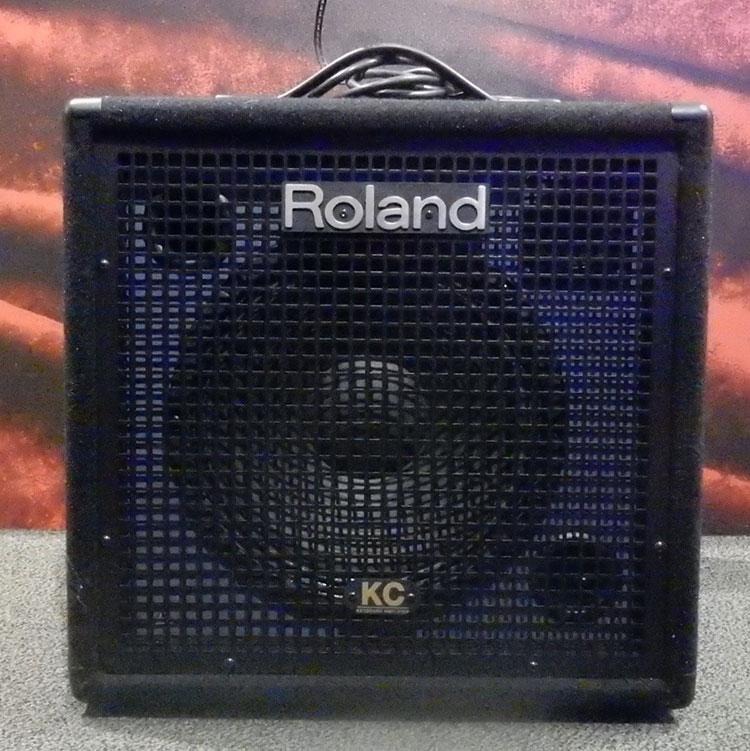 Roland KC-350 đem đến cho bạn một chất lượng âm thanh tuyệt vời