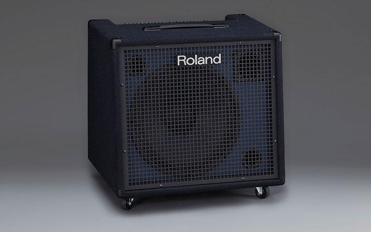 Roland KC-600 tích hợp nhiều tính năng nổi bật