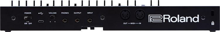 Cổng âm thanh USB cho việc ghi trực tiếp vào Daw của bạn