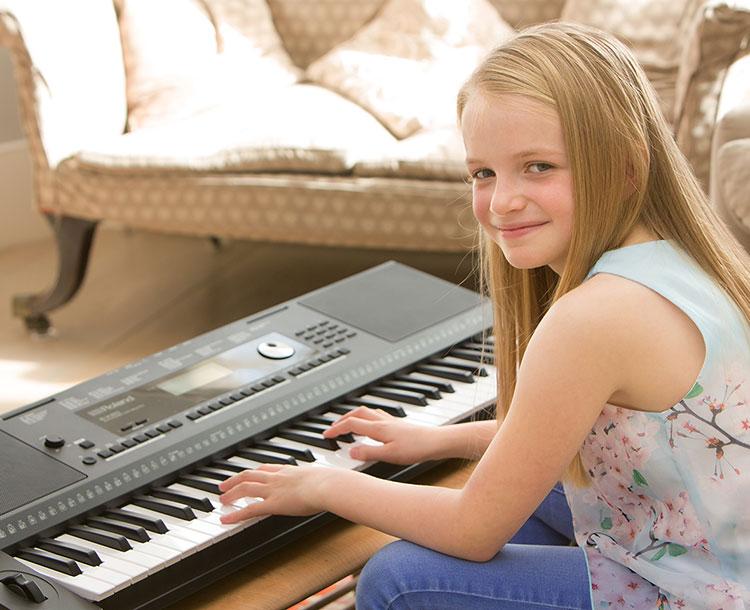 Đàn Organ Roland E-X20 dành cho học tập và giải trí