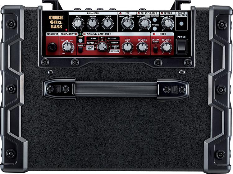 Roland CB60XL âm thanh trầm và sâu
