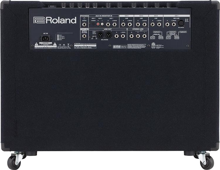 Thiết kế của Roland KC-990