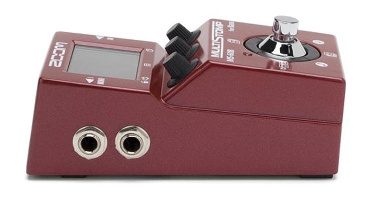 Đặc điểm của Guitar FX MS-60B