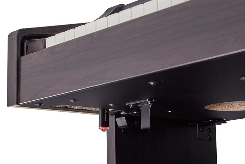 Roland Rp-501R mang đến chất lượng âm thanh chuyên nghiệp