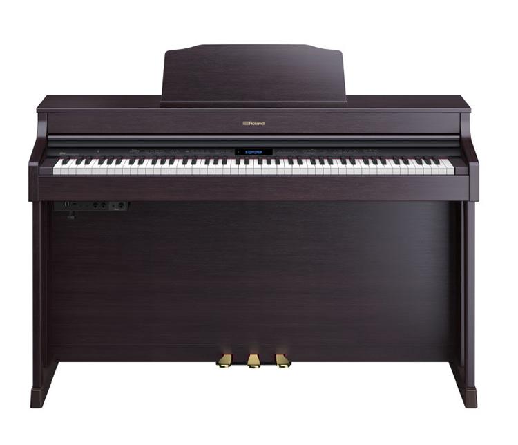 Đàn Piano HP-603A là sản phẩm mới trong năm 2018