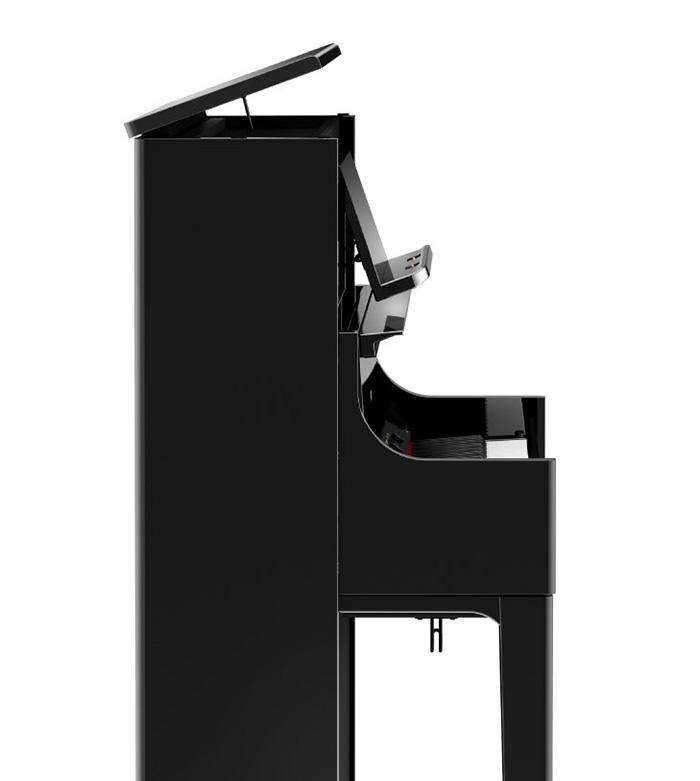 Roland LX708 được sản xuất theo công nghệ tiên tiến