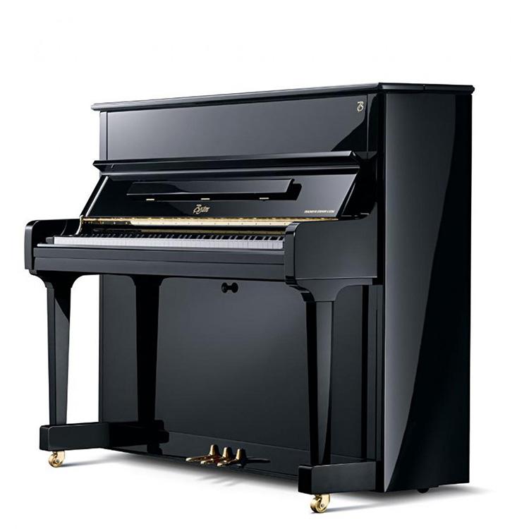 Đàn Piano Boston UP-118E có thiết kế chuyên nghiệp