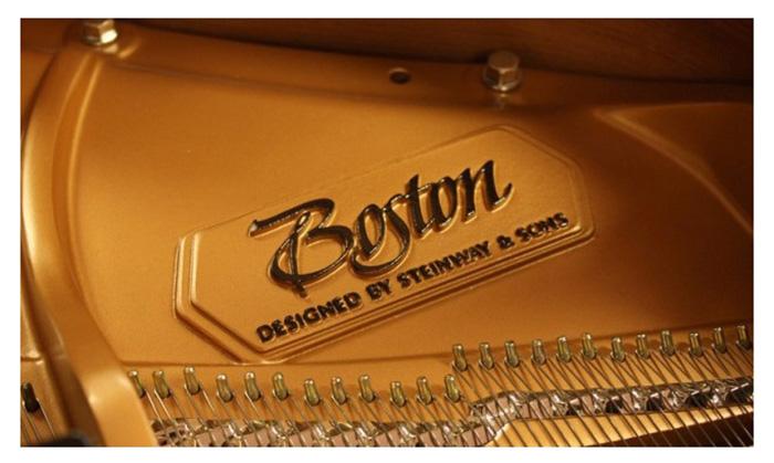 Đàn Piano Boston UP-118E có âm thanh đẳng cấp