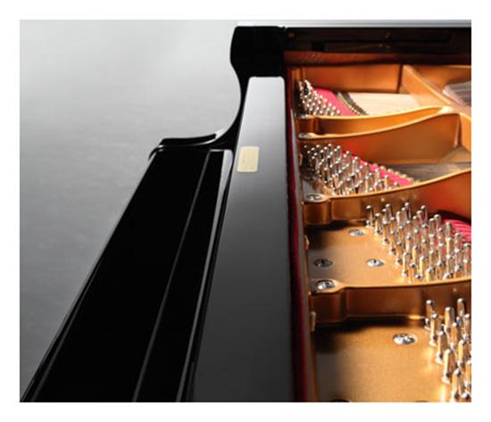 Thiết kế khung căng thích hợp nằm chồng lên nhau tạo ra một nền móng đặc biệt