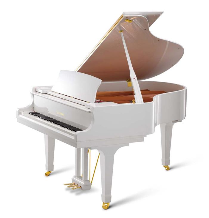Đàn Piano Kawai GX-2 nổi bật với thiết kế chuyên nghiệp