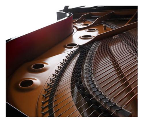 Khung kim loại là cấu trúc bằng sắt thể hiện sự trung lập về âm thanh