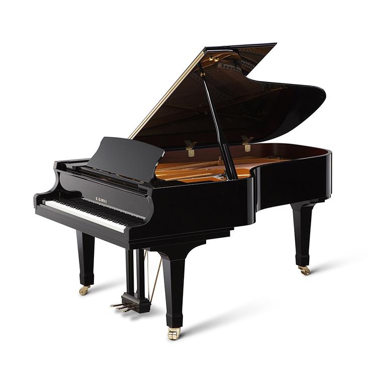 Đàn piano Kawai GX-6 hấp dẫn người chơi bởi thiết kế hiện đại