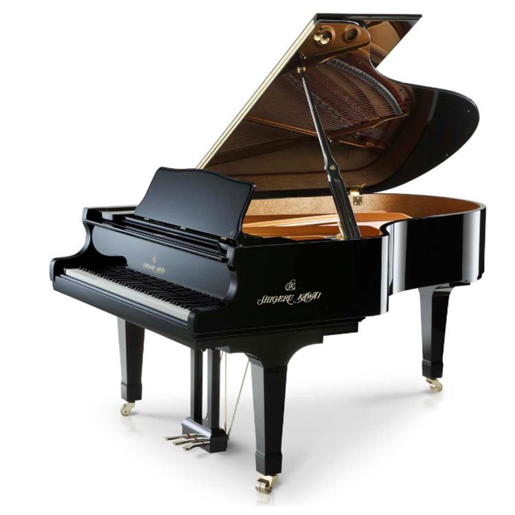 Đàn Piano Kawai SK-5 mang trong mình sức mạnh vô song