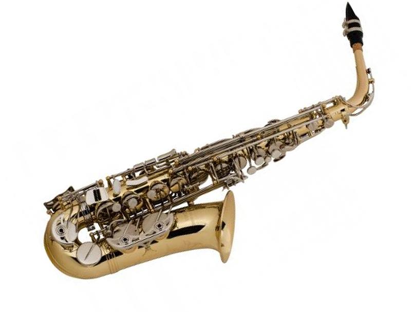 Kèn Saxophones Selmer AS400 thuộc Series 400