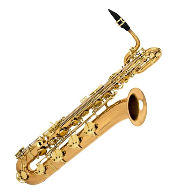Kèn Saxophones Selmer CBS280R nổi bật với thiết kế đẳng cấp, sang trọng
