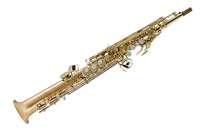 Kèn Saxophones Selmer CSS280R có thiết kế gọn nhẹ, dễ mang theo bất cứ nơi đâu.