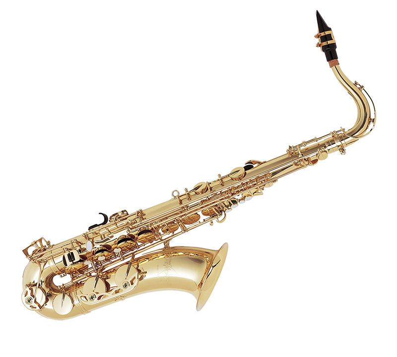 Kèn Saxophones Selmer TS600 có thiết kế đẳng cấp